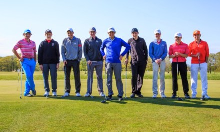 Section VI Boys Golf Tees Up @ Cornell In NYSPHSAA Championships