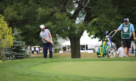 Porter Cup Day 4: Endycott Takes Title
