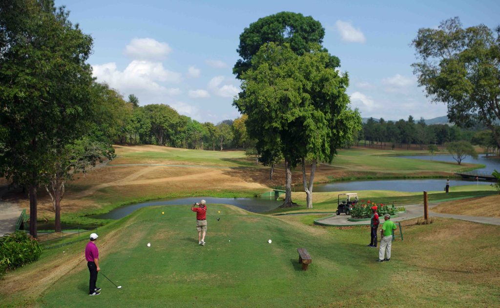 Club de Golf de Panama