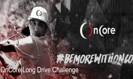 OnCore Crowns Long Drive Champion This Saturday