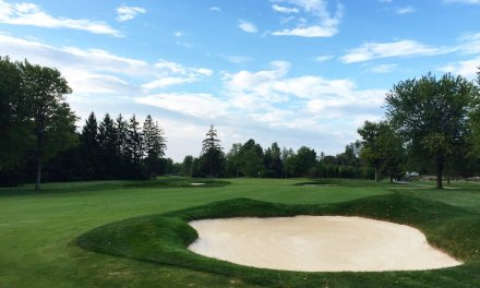 Niagara Championship-PGA Tour Canada-3rd Round Recap
