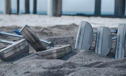 Press Release: Cleveland Golf – Three New Putters