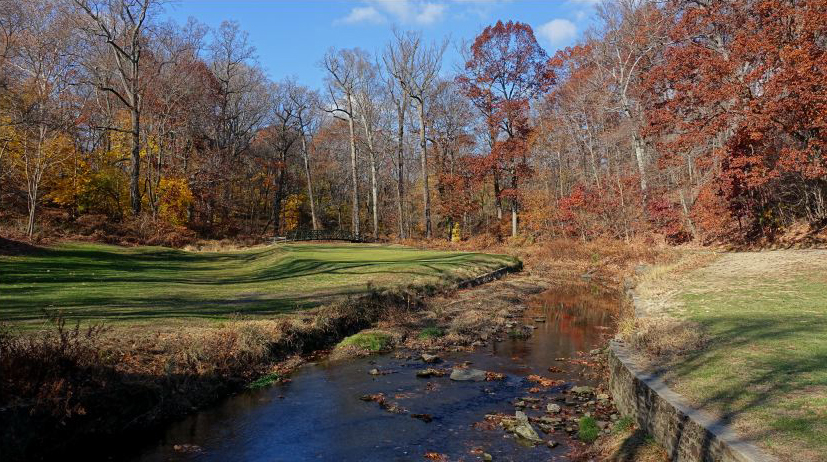 2017 Interview Series: Cobbs Creek -Philadelphia- Restoration