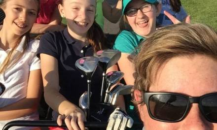 2017 Interview Series: PGA Teaching Professional Lauren Tallman