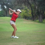 Girls Have Great Opportunities To Play College Golf