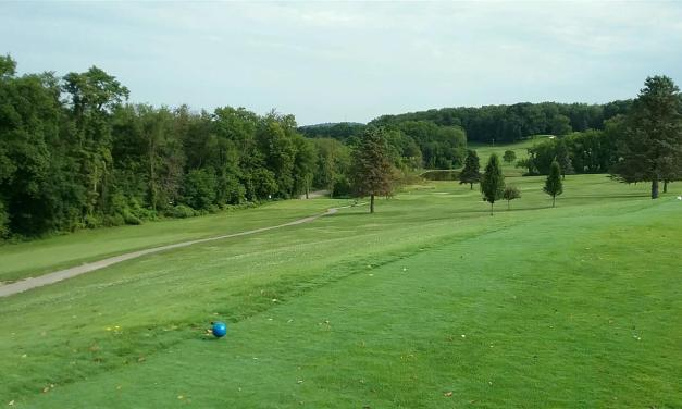Course Review: Lindenwood Golf Club