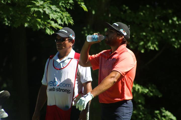 Nelson Ledesma, Joey Conti, special to PGA TOUR