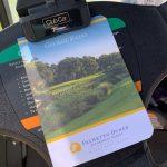 BuffaloGolfer's Brandon Mumaw hits Hilton Head-Fazio course