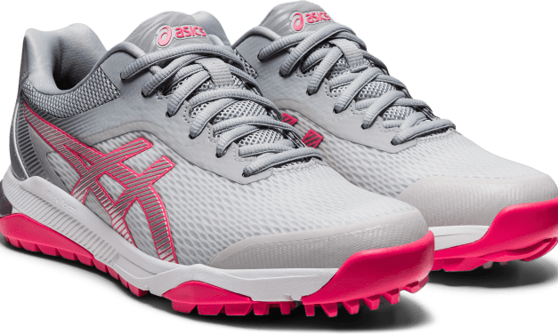 Press Release: Srixon/ASICS Announces New  GEL-Course ACE Golf Shoes