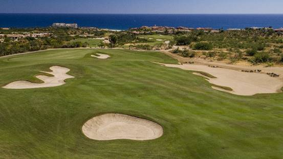 Press Release: Cabo del Sol's Desert Course Reopens