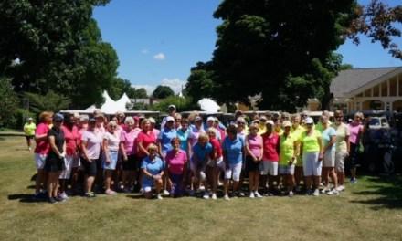 Buffalo's Golf Leagues Volume 4: Delaware Women's Golf Club
