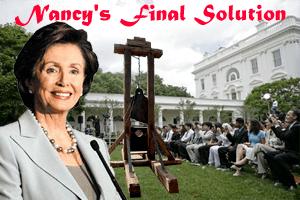 Nancy's way