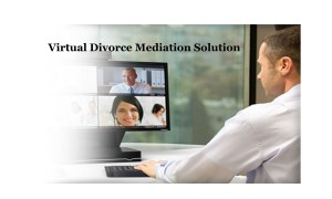 Virtual Divorce Mediation| Amherst, NY 14228 – 1-716-404-4140 ext. 2