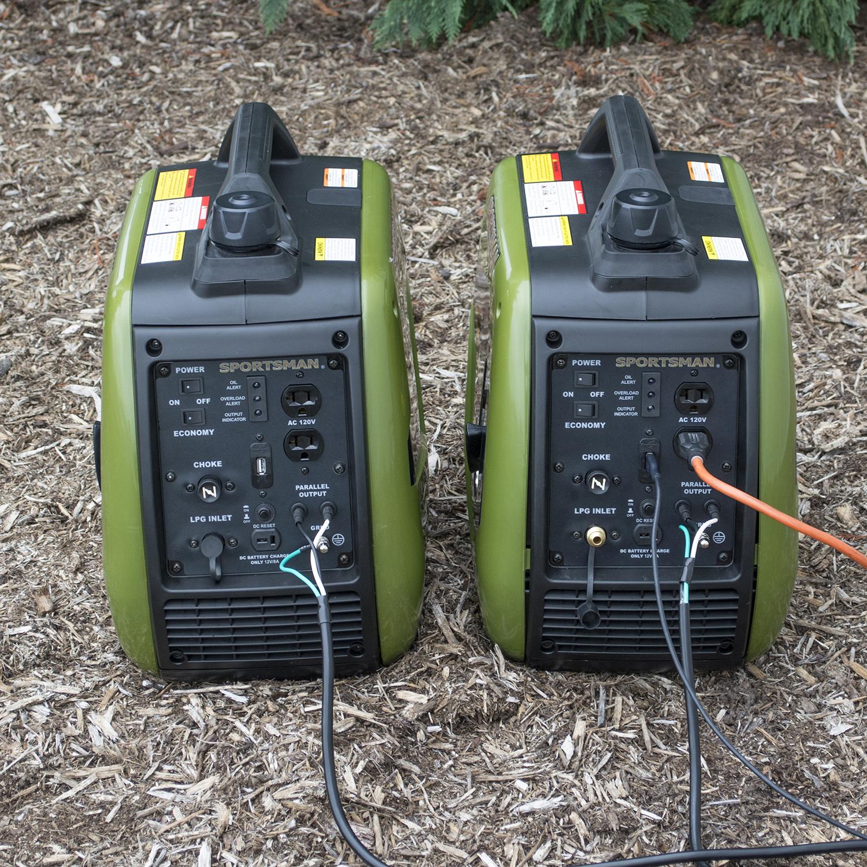 Sportsman Dfi Surge Watt Dual Fuel Parallel Ready