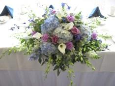 Glen Oak Wedding Amherst NY