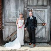 Buffalo Wedding Bridal Bouquet by Lipinoga Florist (9)