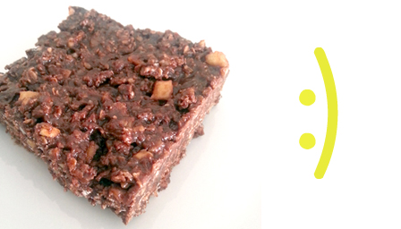 protein squares