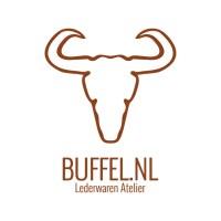 Logo Buffel Lederwarenatelier 596x596