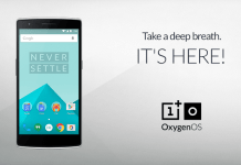 OnePlus releases Android 5.0 Lollipop based Custom ROM OxygenOS update in India