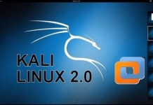Step-by-Step Guide to Install Kali 2.0 Linux in VMware workstation 11