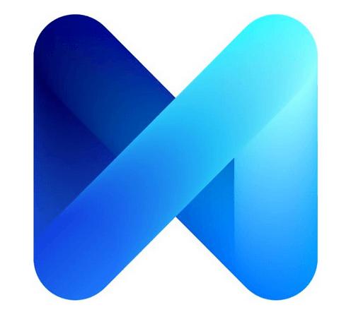 Facebook M symbol