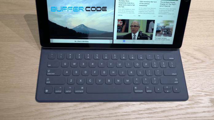 iPad Pro First Impressions