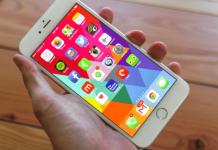 iphone 6s Malware