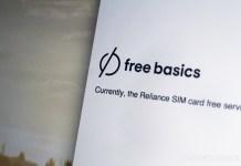 Facebook's Free Basics