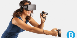 Good News For Gamers: Oculus reduces their Rift and controllers price