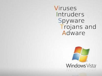 Well, that's what some say.  I'm skipping Windows Vista, until M$ puts out an OS that isn't crap.