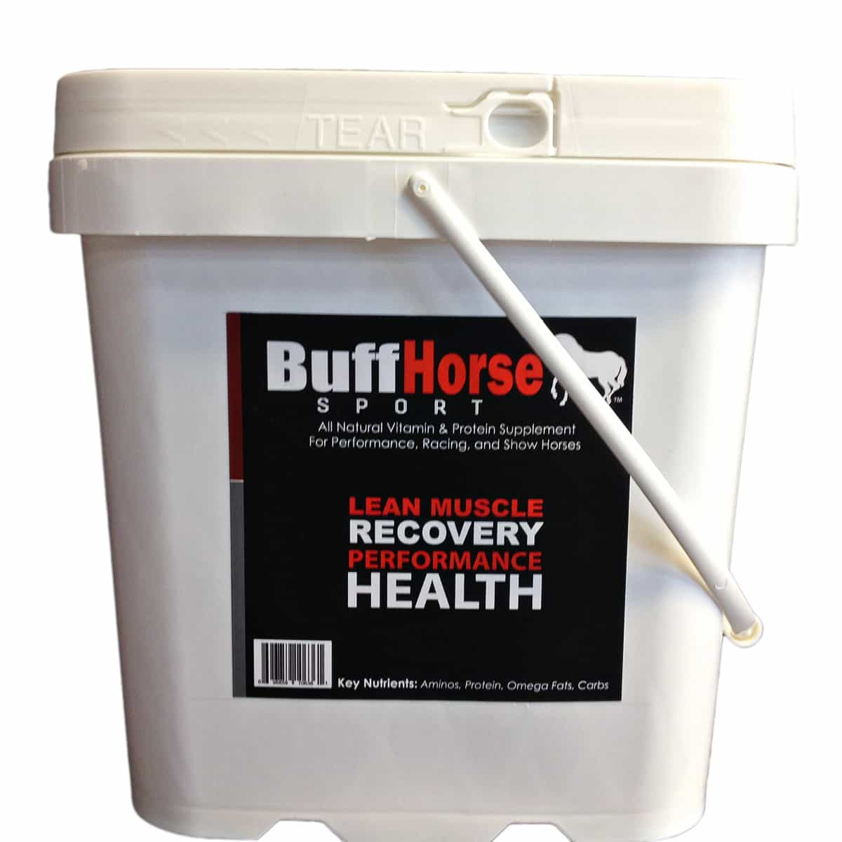 horse supplements equine health