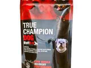 true champion dog supplements dog vitamins supplemet buffk9