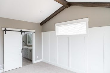 Buffum Homes Master Suite
