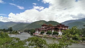 BHUTAN- THE KINGDOM OF HIMALAYAS !