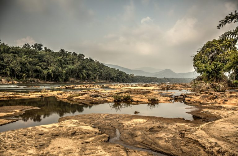 Quiet by the river, CGH Earth - riverside retreat- periyar river 1