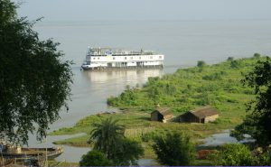 ABN Sukapha on the lower Ganges