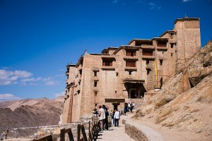 Read more about the article Leh Palace – A Thought-Provoking Beauty