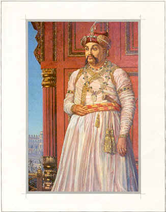 Read more about the article Nawab Asaf ud Daula – Nawabs of Lucknow – Part IV