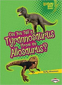 Can You Tell a Tyrannosaurus from an Allosaurus?