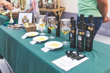 Kante olive oil / Foto: Tina Velikonja