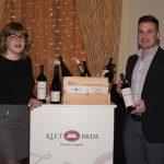 Klet Brda - Park wine stars