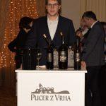 Pucer z vrha - Park wine stars