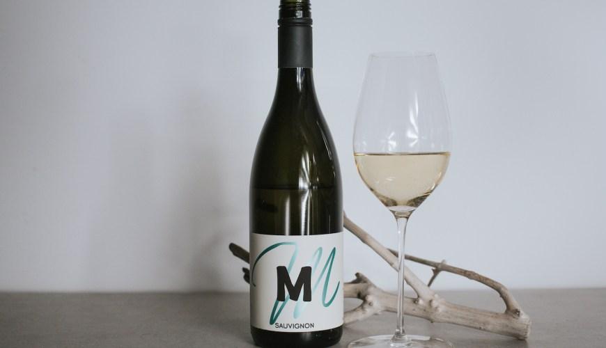 M, enostavna dobra vina - Sauvignon Blanc, 2019