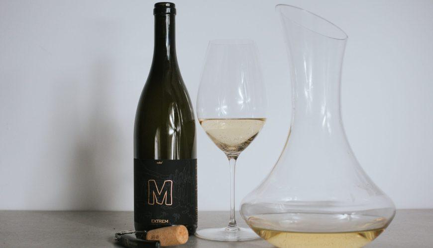 M, enostavno dobra vina - Extrem, 2018