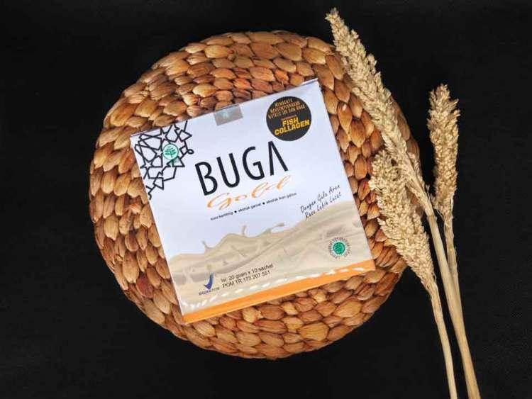 produk buga gold