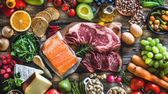 Konsumsi Makanan yang Dapat Menghasilkan Kolagen Pada Tubuh
