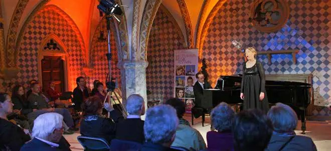 Etablierte Veranstaltungen, wie beispielsweise das Mittelrhein Musikfestival, sollen unter dem Dach der BUGA stattfinden. (Foto: Piel media)