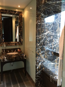 Michelangelo Marble Bathroom