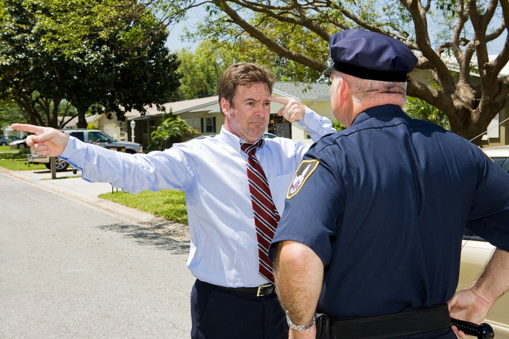 What to Do If Stopped for DUI in Spokane WA