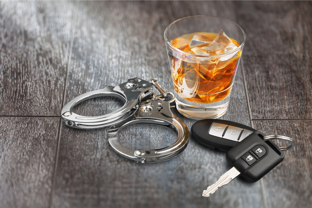 How Can DUI Charges Get Dismissed